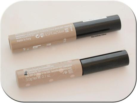 Gimme Brow Benefit vs. Make Me Brow Essence 3