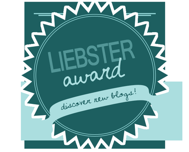Liebster Award | TAG