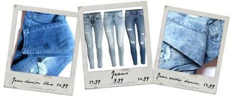jeans destroy hm