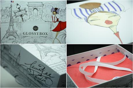 La SURPRISE de L'été : La Glossybox de Juillet !
