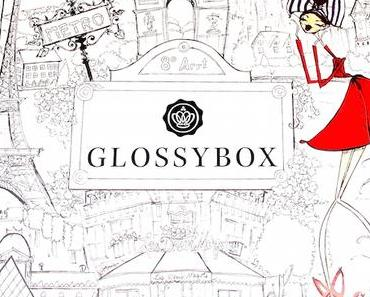 Glossybox de Juillet : La Coquette
