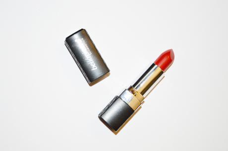 Rouge à lèvres minéral (Ruby) // Bellàpierre Cosmetics