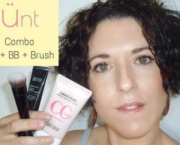 Tuto Maquillage Naturel et Lumineux avec le Combo Teint de Unt