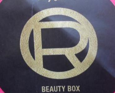 Beauty Box de L'Oréal