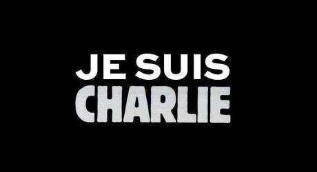 ...Parce que je suis Charlie