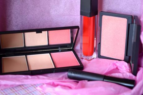 Joli Makeup : première commande et première impression Vidéo #6