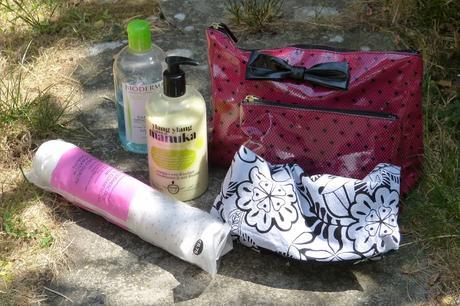 ♥ Dans mon vanity pour les vacances - PARTIE 1 ♥
