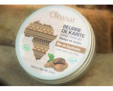 Beurre de Karité et ses bienfaits