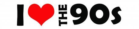 'The 90's kid tag' ou le tag le plus cool !