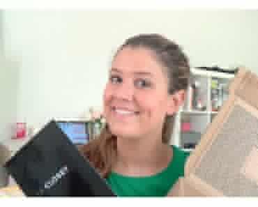 Unboxing : le concept mode Le Closet → premier colis