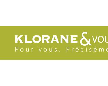 Klorane & Vous (+ concours)