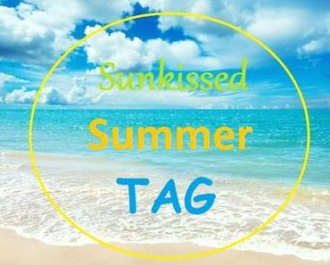 ☼ Sunkissed Summer Tag ☼