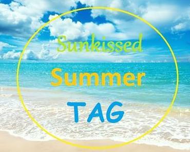 ☼ Sunkissed Summer Tag ☼