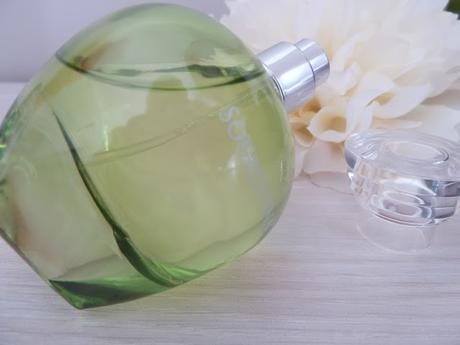 Sorrentina : une eau de toilette fruitée et acidulée aux accents chaleureux - ID Parfums