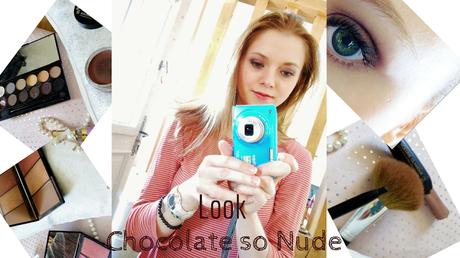 Look Chocolate so Nude