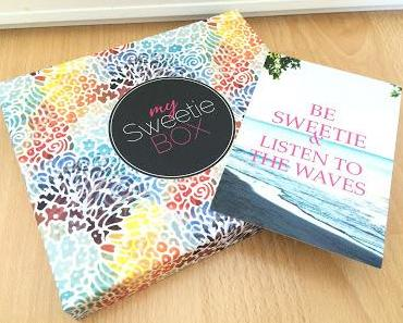 MY SWEETIE BOX - Waves After Waves