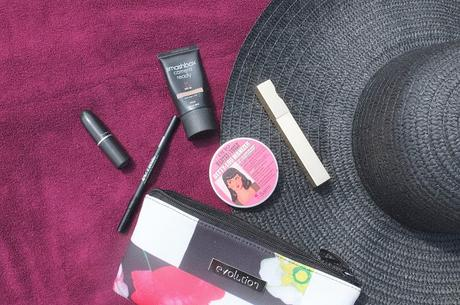 ✿ What's in my beach bag ! ✿