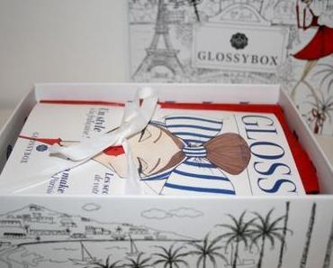 Quand la Glossybox se fait Coquette à la Française…