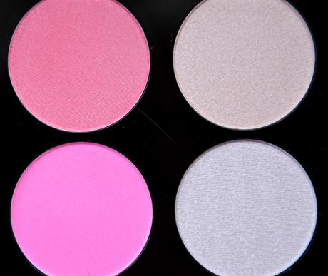All about pink // MakeUp Revolution