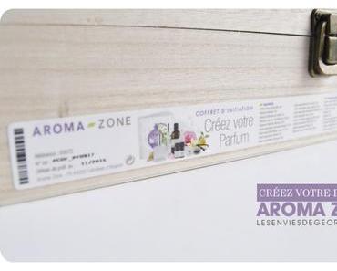 Créez son propre parfum avec Aroma Zone