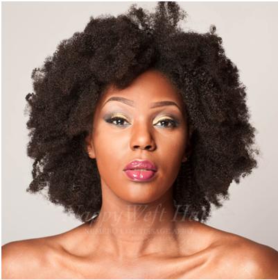 La restitution des cheveu avec les vitamines