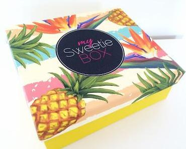 MY SWEETIE BOX - Pineapple Express