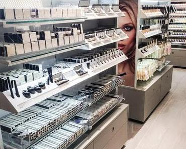 Le beauty corner d'H&M ♥︎
