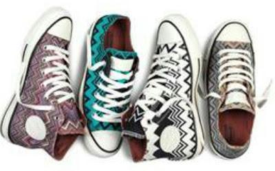Marrante La Converse :-)