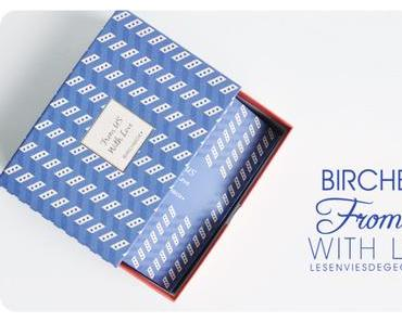 Birchbox From Us With Love #septembre2015