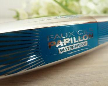 Le Mascara Faux Cils Papillon waterproof de l'Oréal est-il à la hauteur de ses ambitions ?
