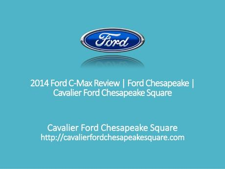 Cavalier Ford Greenbrier