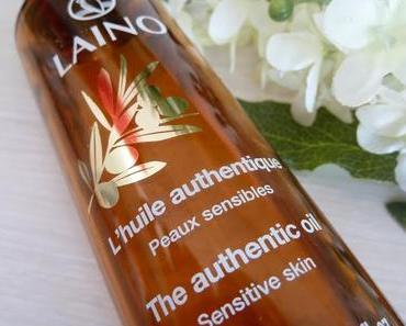 L'huile LAINO, un plaisir authentique pour prolonger l'été
