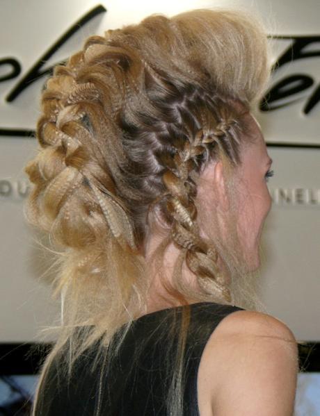 Mondial de la coiffure et de la beaut j y tais for Salon mondial de la coiffure