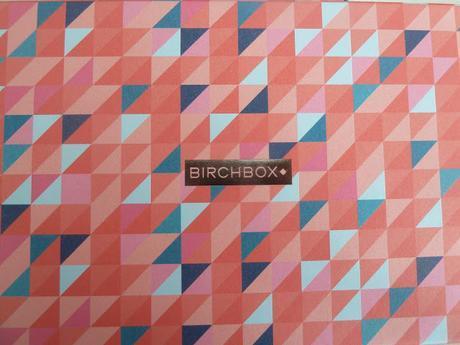 Birchbox Octobre 2015 - Beauty and The Best