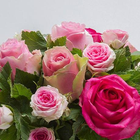 Octobre rose avec Interflora