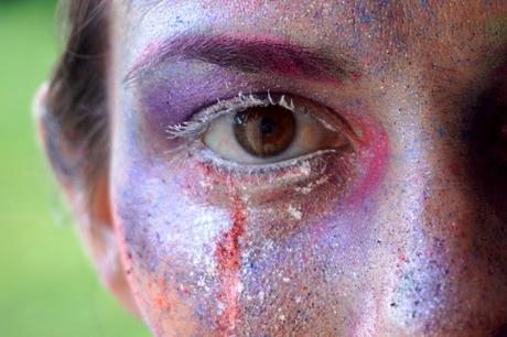 Pigmentairement artistique