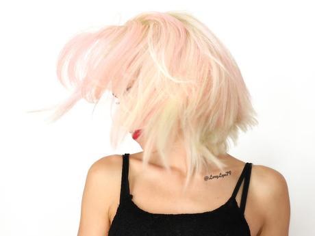 Et si on tentait le Blond Fraise, la nouvelle tendance coloration Automne/Hiver 2015/2016 ?