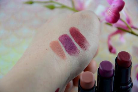 Les rouges à lèvres Wet'n Wild : petit prix , grande qualité ?