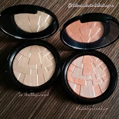 ABH Highlighters