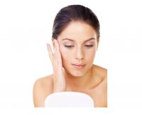 Routine soins du visage (matin)