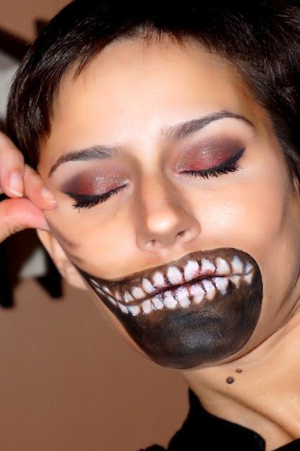 Dead jaw - Haloween