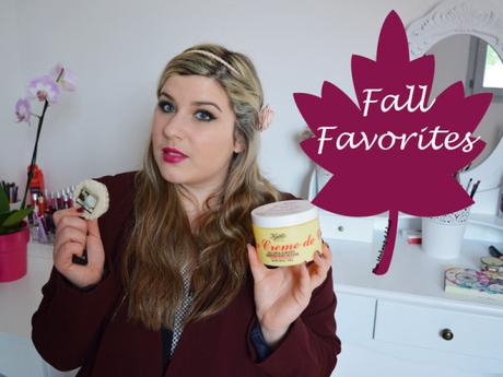 TAG Fall Favorites 2