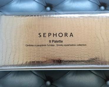 It Palette Smoky de Sephora : enfin le dup' que j'attendais ?