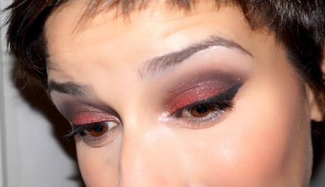 Du rouge sur mes yeux for Interieur yeux rouge
