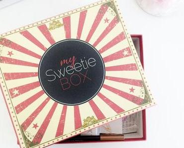 MY SWEETIE BOX - Fabulous circus