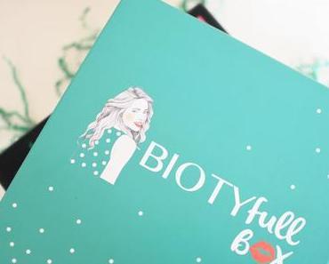 Biotyfull Box – Novembre