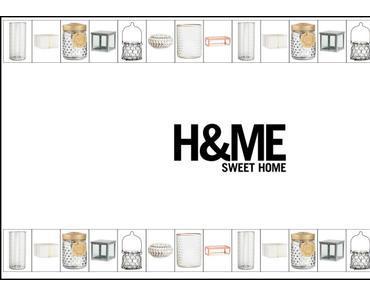 Ma Wish List Chez H&M Home + Bon Plan à découvrir rapidement !
