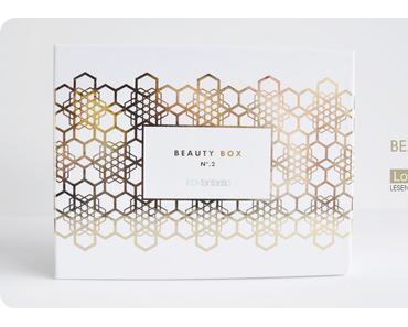 Beauty Box n°2 de Look Fantastic #theNovemberEdition