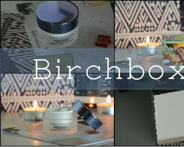 Birchbox : Une Boite Signée Ba&sh !