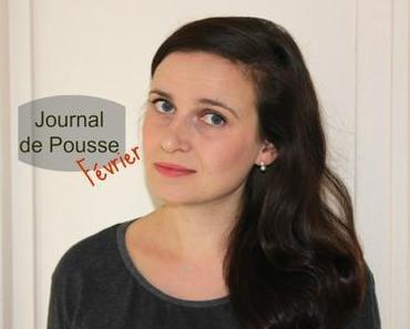 Journal de pousse Février